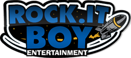 The Tribute Bands of Rock.It Boy Entertainment