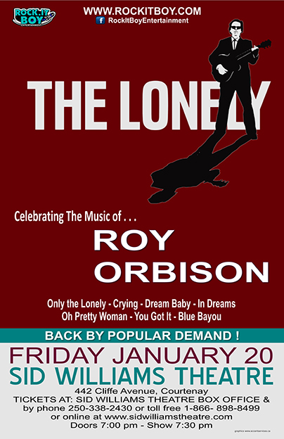 THE LONELY IN COURTENAY