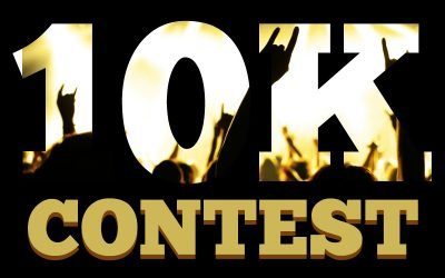 Rock.It Boy 10,000 Fans Contest
