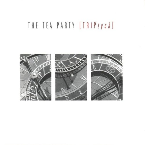 Triptych Tea Party