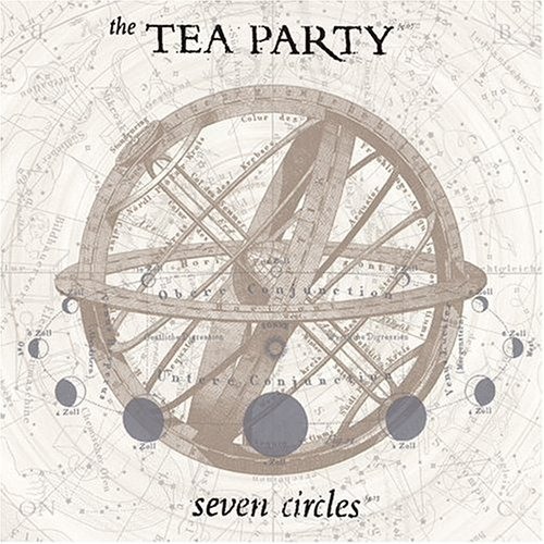 The Tea Party Seven Circles