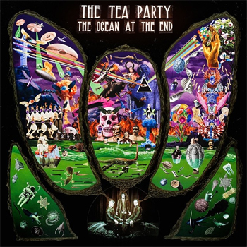 The Tea Party The Ocean at the End