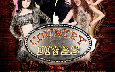 THE COUNTRY DIVAS