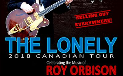 THE LONELY IN OSHAWA