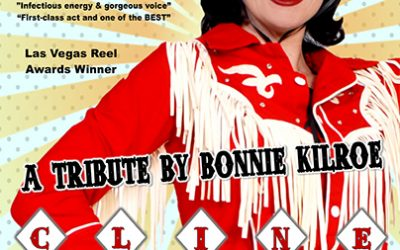 PATSY CLINE – A TRIBUTE BY BONNIE KILROE IN CAMPBELL RIVER